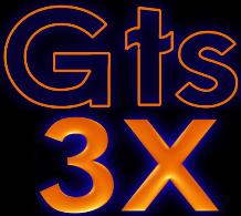 Sidebar Logo Gts3X